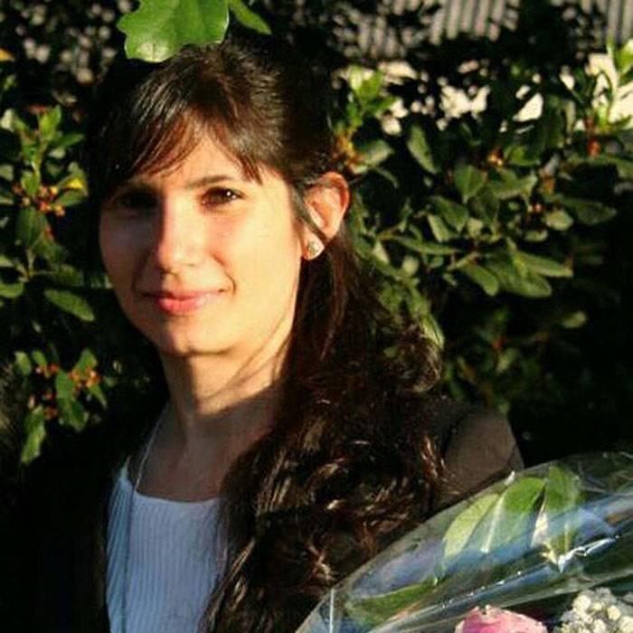 Biologa Nutrizionista Santini Simona - chi sono