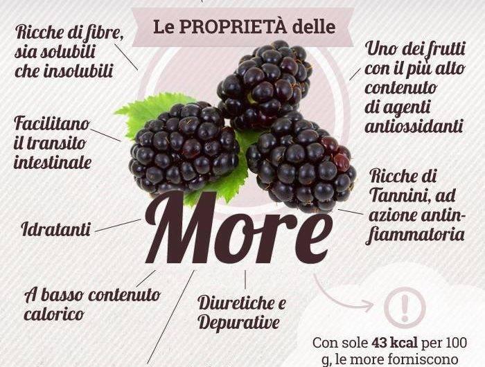 Le more