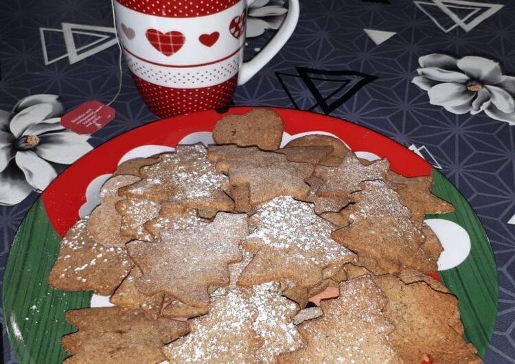 biscotti natale cannella